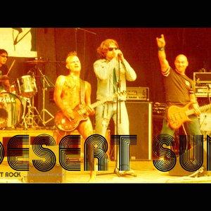 Image for 'Desert Sun'