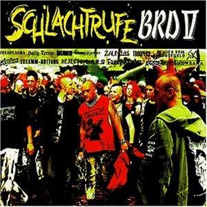 Image for 'Schlachtrufe BRD V'