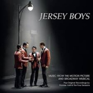 Image for 'Jersey Boys: Music From The Motion Picture And Broadway Musical'
