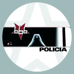 Image for 'Policia'