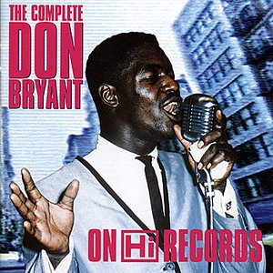 Image for 'The Complete Don Bryant on Hi Records'