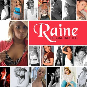 Image for 'Raine Deconstructed'