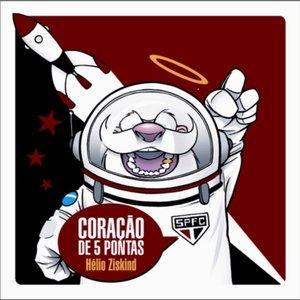 Image for 'Coração de 5 Pontas'
