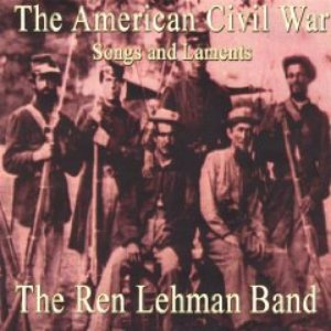 Image for 'The American Civil War: Songs and Laments.'