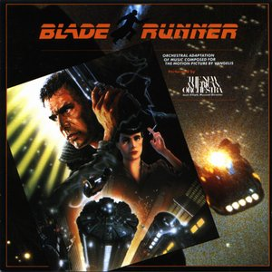 Image for 'Blade Runner (Orchestral Adaptation Of Music Composed For The Motion Picture By Vangelis)'