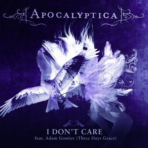 Image for 'I Don't Care'