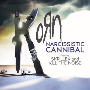 Immagine per 'Korn Feat. Skrillex & Kill The Noise'