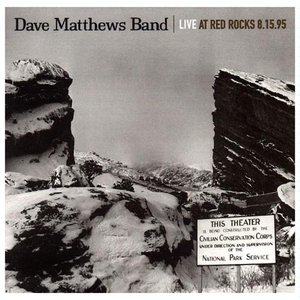 Image for 'Live at Red Rocks 8.15.95 (disc 1)'
