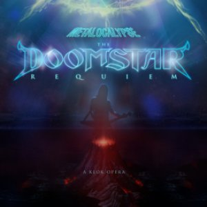 Image for 'The Doomstar Requiem: A Klok Opera Soundtrack'