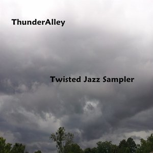 Image pour 'Twisted Jazz Sampler - EP'