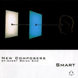 Image for 'New Composers Sp. Guest Brian Eno'