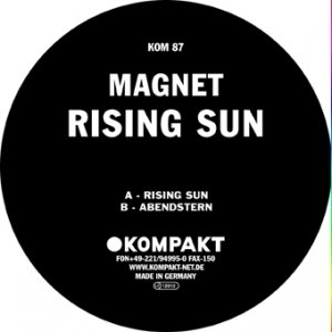 Image for 'Rising Sun'