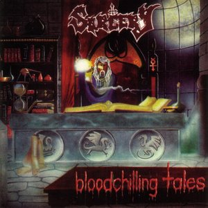Image for 'Bloodchilling Tales'