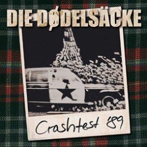 Image pour 'Crashtest '89'