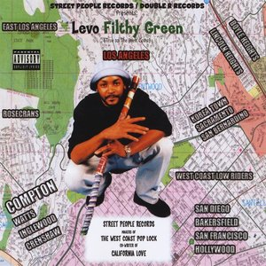 Image for 'Levo Filthy Green'