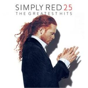 Image for 'Simply Red 25: The Greatest Hits'