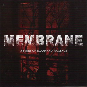 Image for 'A story of blood and violence'