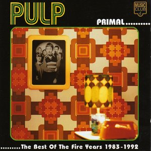 Image for 'Primal: The Best of the Fire Years 1983-1992'