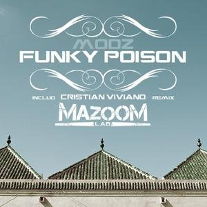 Image for 'Funky Poison (Cristian Viviano Remix)'