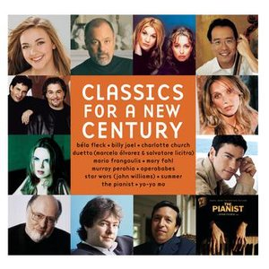 """Classics For A New Century""的封面"