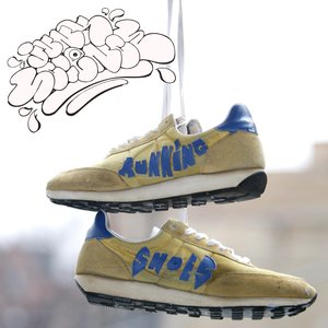Image for 'Running Shoes'