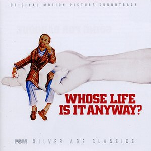 Image for 'Whose Life Is It Anyway?'