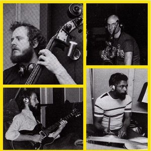 Bild för 'Niels-Henning Ørsted Pedersen Quartet'