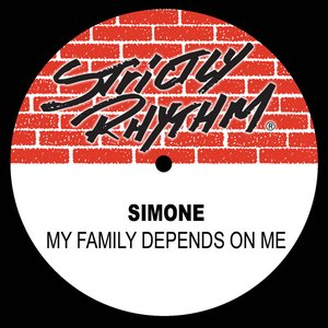 Image for 'My Family Depends On Me'