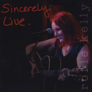 Image for 'Sincerely Live'