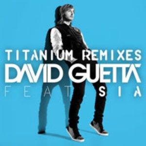 Immagine per 'Titanium (Nicky Romero Remix)'