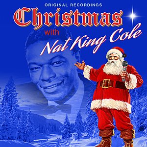 Image for 'Christmas With Nat King Cole'