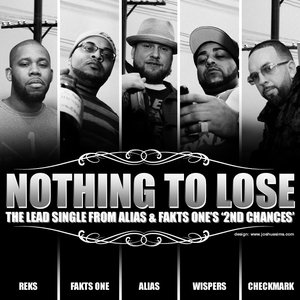 Image for 'Nothing To Lose (Single)'
