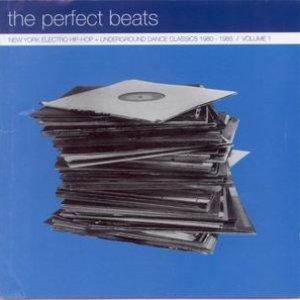 Bild für 'The Perfect Beats, Volume 1'