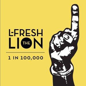Bild für '1 in 100,000'
