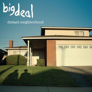 Image for 'Distant Neighborhood'