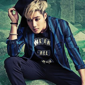 Image for '김현중'