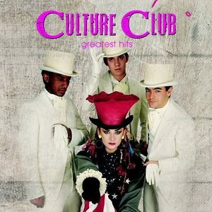 Image for 'Culture Club: Greatest Hits'