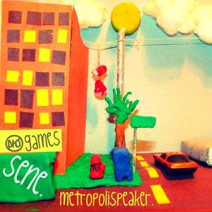 Image for 'Metropolispeaker'