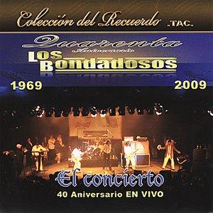 Image for 'El Concertiero - 40 Aniversario En Vivo'