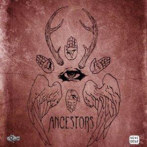 """Image for 'Ancestors/Graveyard split 7""""'"""