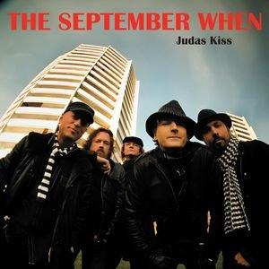 Image for 'Judas Kiss'