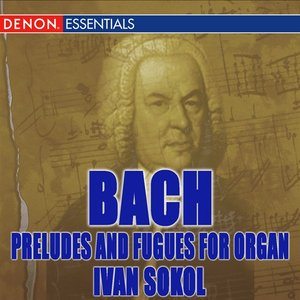Image for 'Prelude and Fugue in C major, BWV 545'