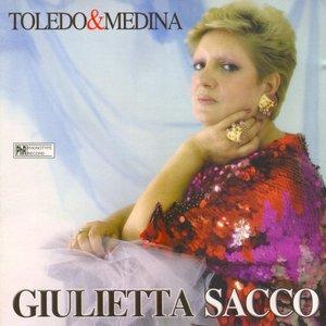 Image for 'Toledo & Medina'