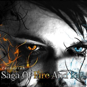 Image for 'Saga of Fire and Ice'