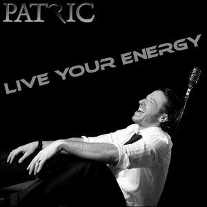 Image for 'Live your energy'