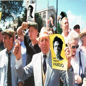 Image for 'We Want Pando'