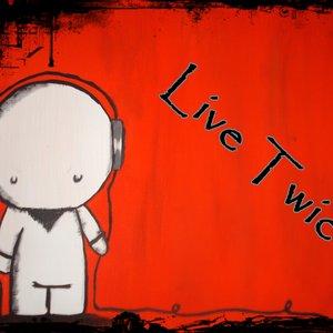 Imagem de 'Live Twice'