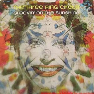 Image for 'The Three Ring Circus'