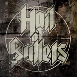 Immagine per 'Hail Of Bullets'