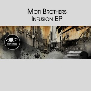 Image for 'Infusion EP'